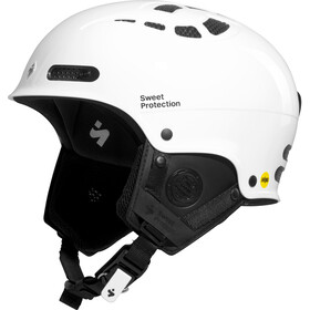 Sweet Protection Igniter II MIPS Helmet gloss white